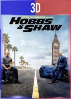 Rápidos y Furiosos: Hobbs y Shaw (2019) 3D SBS Latino Dual