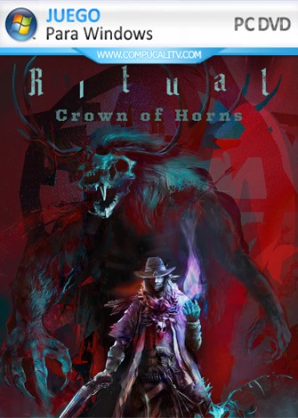 Ritual: Crown of Horns (2019) PC Full Español
