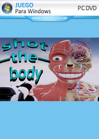 Shot the Body (2019) PC Full Español