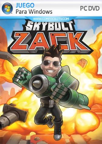 Skybolt Zack (2019) PC Full Español