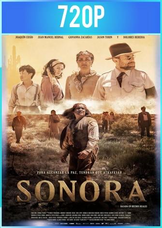 Sonora (2018) HD 720p Latino Dual