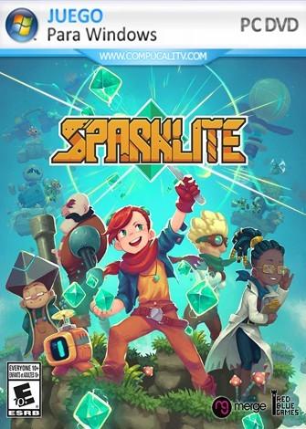 Sparklite (2019) PC Full Español