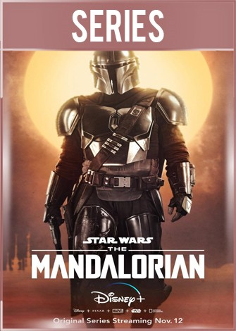Star Wars: The Mandalorian Temporada 1 HD 720p Latino Dual