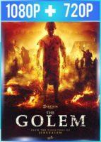 The Golem (2018) HD 1080p y 720p Latino Dual
