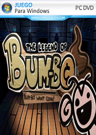 The Legend of Bum Bo (2019) PC Full