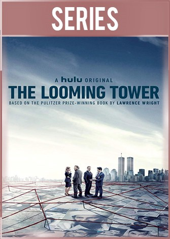 The Looming Tower Temporada 1 Completa HD 720p Latino Dual