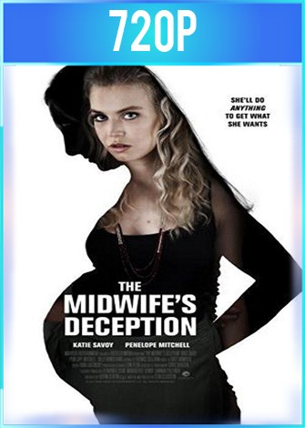 The Midwife's Deception (2018) HD 720p Latino Dual