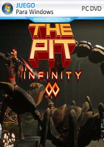The Pit Infinity (2019) PC Full