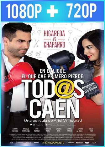 Tod@s Caen (2019) HD 1080p y 720p Latino Dual