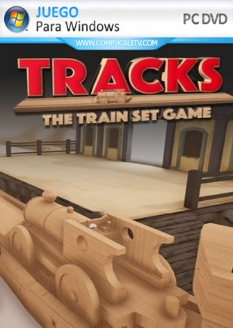 Tracks The Family Friendly Open World Train Set Game (2019) PC Full Español