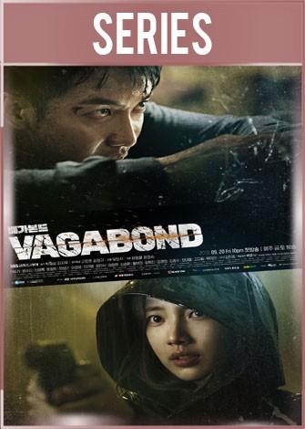 Vagabond Temporada 1 Completa HD 720p Latino