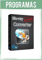 VSO Blu-ray Converter Ultimate Versión 4.0.0.100 Full Español