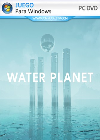 Water Planet PC Full Español