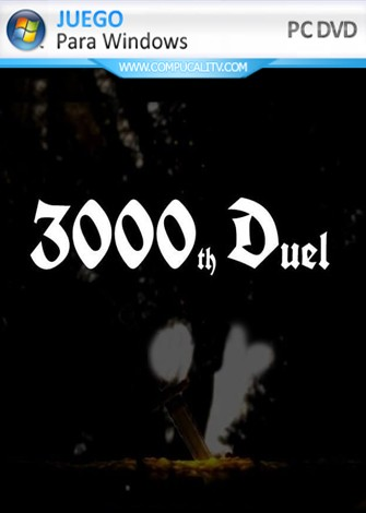 3000th Duel (2019) PC Full Español