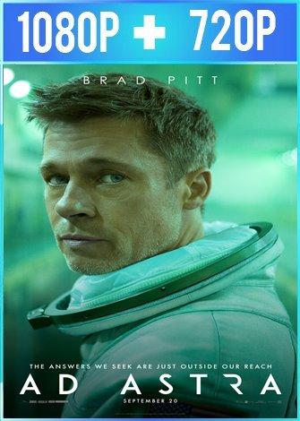 Ad Astra: Hacia las estrellas (2019) HD 1080p y 720p Latino Dual
