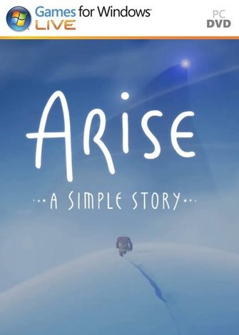Arise: A Simple Story (2019) PC Full Español