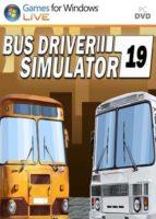 Bus Driver Simulator 2019 PC Full Español