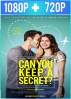 Can You Keep a Secret? (2019) HD 1080p y 720p Latino Dual