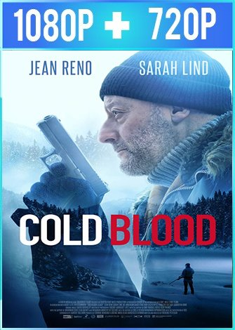 Cold Blood Legacy [A Sangra fria] (2019) HD 1080p y 720p Latino Dual