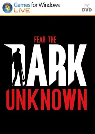 Fear the Dark Unknown (2019) PC Full Español