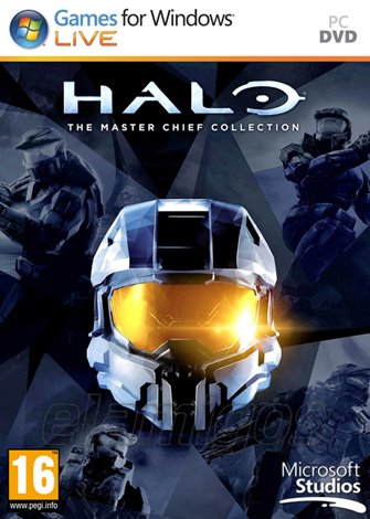 Halo The Master Chief Collection (2019) PC Full Español Latino