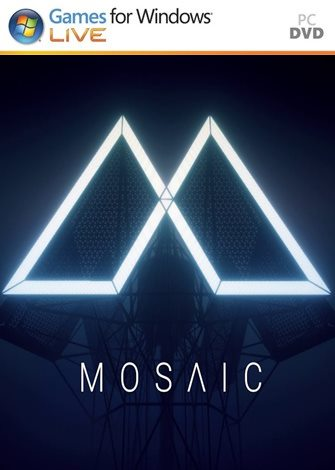 Mosaic (2019) PC Full Español