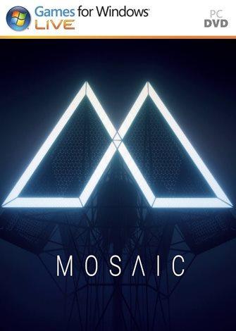Mosaic (2019) PC Full Español