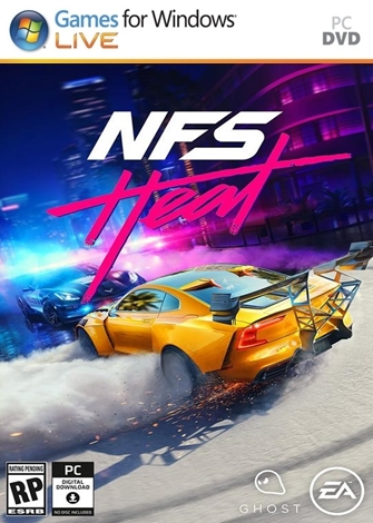Need for Speed Heat (2019) PC Full Español
