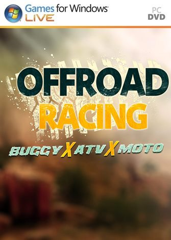 Offroad Racing - Buggy X ATV X Moto (2019) PC Full Español