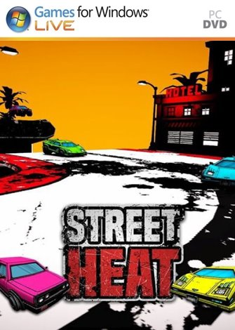 Street Heat (2019) PC Full Español