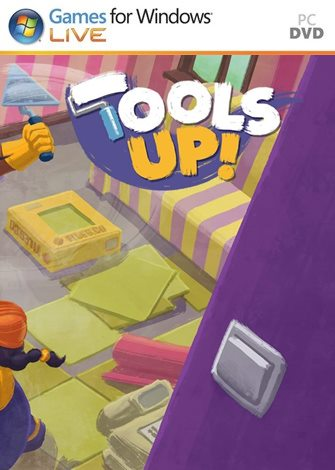 Tools Up! (2019) PC Full Español