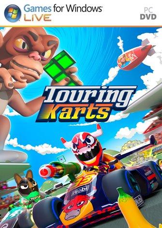 Touring Karts (2019) PC Full Español
