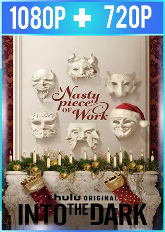 A Nasty Piece of Work (2019) HD 1080p y 720p Latino Dual