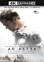 Ad Astra Hacia las estrellas (2019) 4K Ultra HD Latino Dual