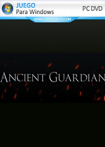 Ancient Guardian (2019) PC Full Español