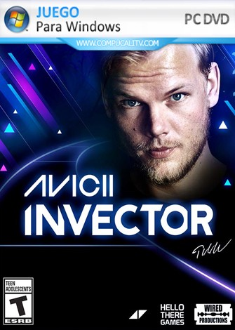AVICII Invector (2019) PC Full Español