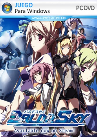 BALDR SKY (2019) PC Full