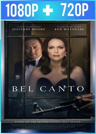 Bel Canto La última función (2018) HD 1080p y 720p Latino Dual