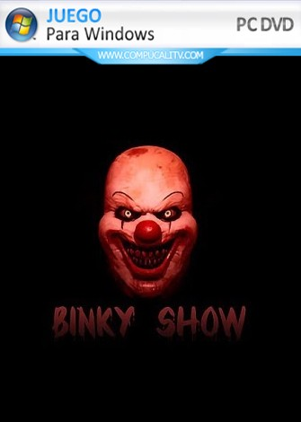 Binky show (2019) PC Full