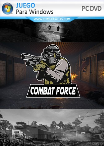 Combat Force (2019) PC Full