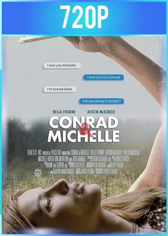 Conrad y Michelle: Si Las Palabras Mataran (2018) HD 720p Latino Dual