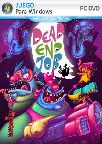 Dead End Job (2019) PC Full Español