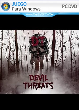 Devil Threats (2019) PC Full