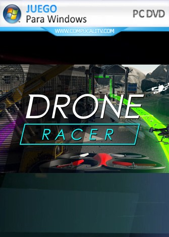 Drone Racer (2019) PC Full