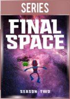 Final Space Temporada 2 Completa HD 1080p Latino Dual