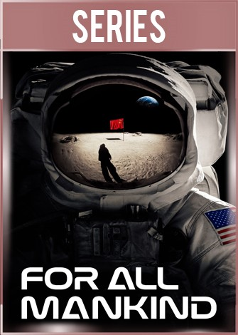 For All Mankind Temporada 1 HD 720p Latino Dual
