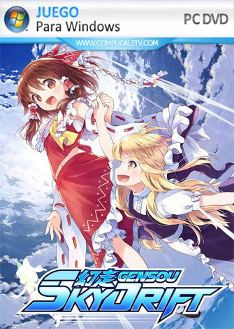 GENSOU Skydrift (2019) PC Full