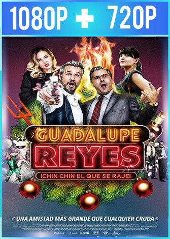 Guadalupe Reyes (2019) HD 1080p y 720p Latino