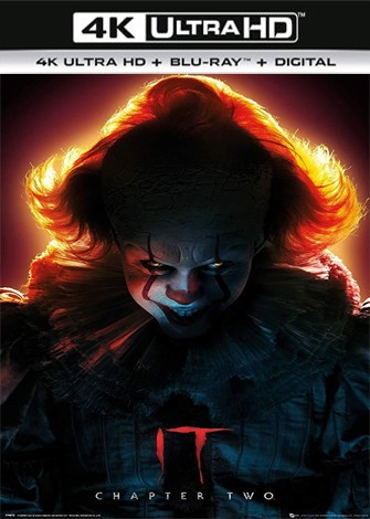 It (Eso): capítulo 2 (2019) 4K Ultra HD Latino Dual
