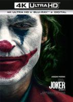 Joker (2019) 4K Ultra HD Latino Dual